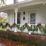 Front Porch - Holiday Open House
