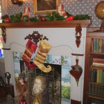 Front Parlor - Holiday Open House