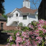 Azalea & Carriage House